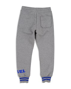 Diesel - Boys' Fleece Jogger Sweatpants - Big Kid