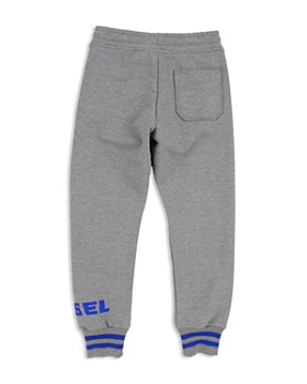 Diesel - Boys' Fleece Jogger Sweatpants - Big Kid