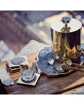 ANNA new york by RabLabs - Heritage Ice Bucket