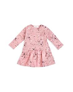 Miles Baby Girls' Paint-Splatter T-Shirt Dress - Baby - Bloomingdale's_0