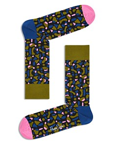 Happy Socks Wiz Khalifa No Limit Socks - Bloomingdale's_0