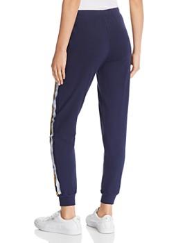 Michelle by Comune - Brinnon Stripe Jogger Pants