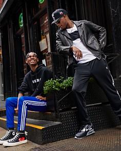 Sandro Sweatshirt, adidas Originals Track Pants, COMME des GARÇONS PLAY Men's Converse & More - Bloomingdale's_0