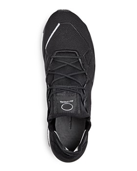 Y-3 - Men's Adizero Runner Lace Up Sneakers