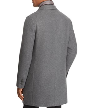 Herno - 2-in-1 Stretch-Wool Coat