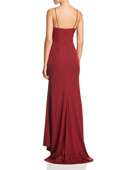 Jarlo - Noelle Fluted Gown - 100% Exclusive