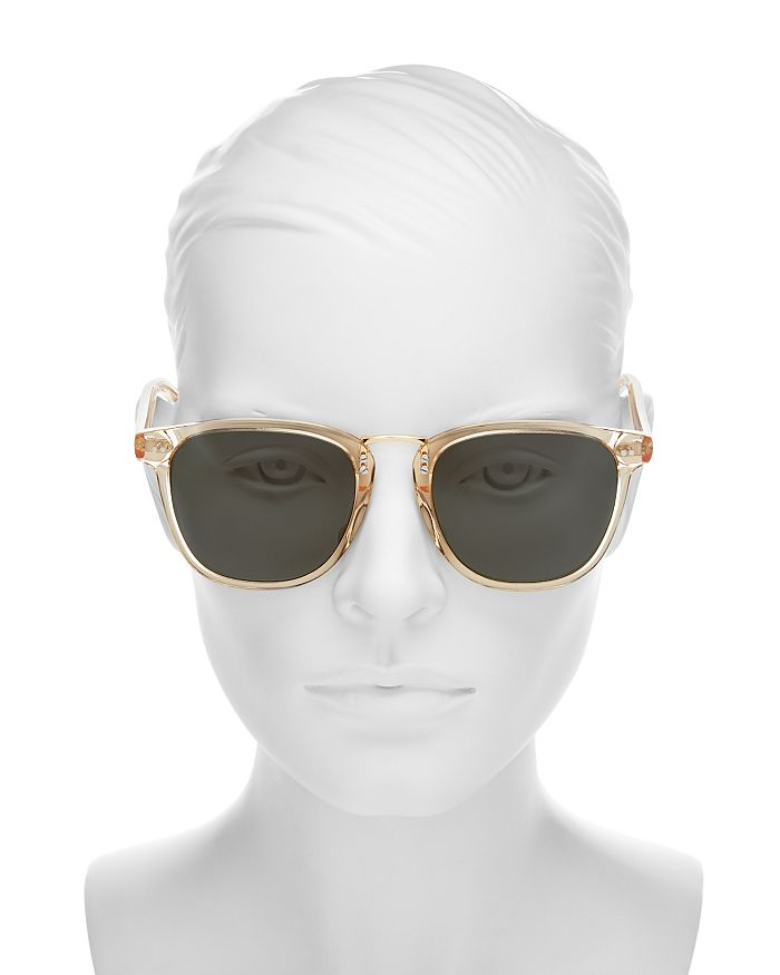 68375b1f24c Krewe - Women s Adams Polarized 24K Square Sunglasses