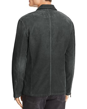 John Varvatos Star USA - Garment-Dyed Corduroy Jacket - 100% Exclusive