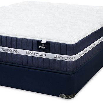 Kluft - Memory Foam Dresden Collection Twin Mattress & Box Spring Set - 100% Exclusive