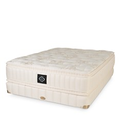 Shifman - Heritage Legacy Mattress & Box Spring Sets - 100% Exclusive