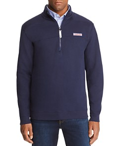 Vineyard Vines - Collegiate Shep Quarter-Zip Sweatshirt