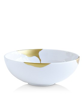 Bernardaud - Kintsugi-Sarkis Medium Bowl