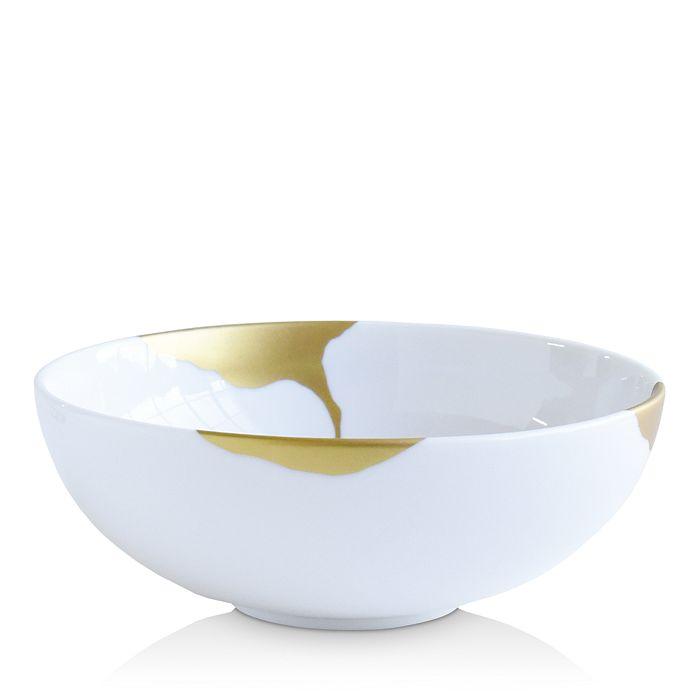 Bernardaud - Kintsugi-Sarkis Medium Bowl