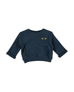 Stella McCartney - Boys' Bee Pocket Sweatshirt - Baby