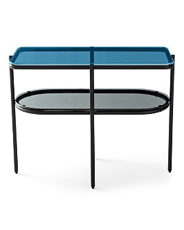 Calligaris - Puro Rectangle Cocktail Table