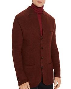 Scotch & Soda - Button-Front Knit Cardigan
