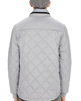 1037fab9f841c ... Scotch   Soda - Quilted Jacket