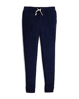 Ralph Lauren - Boys' Fleece Jogger Pants - Little Kid