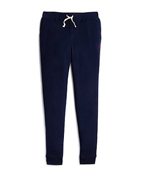 Ralph Lauren - Boys' Fleece Jogger Pants - Little Kid, Big Kid