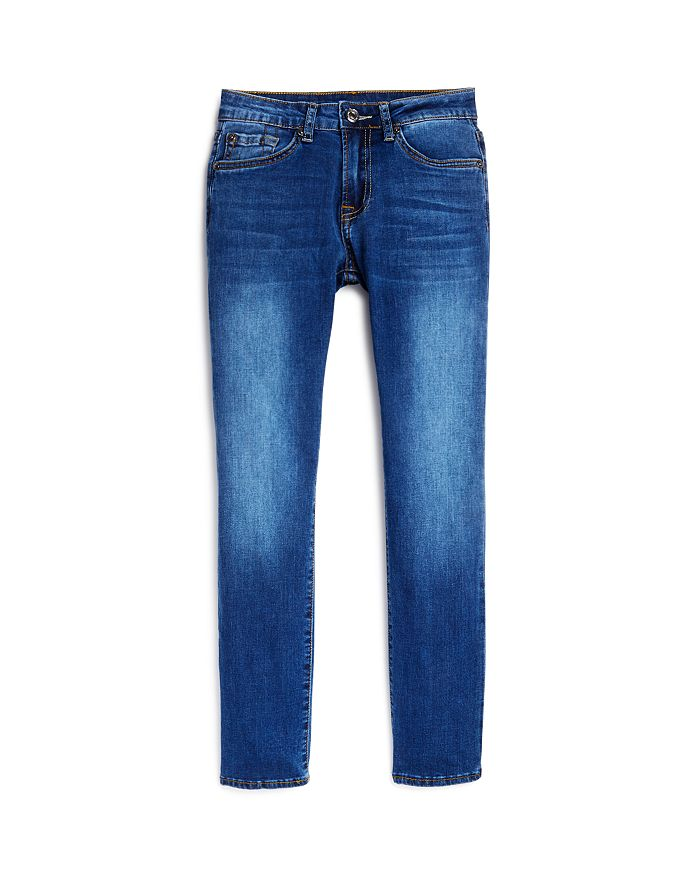 7 For All Mankind - Boys' Slimmy Skinny Fit Jeans - Big Kid