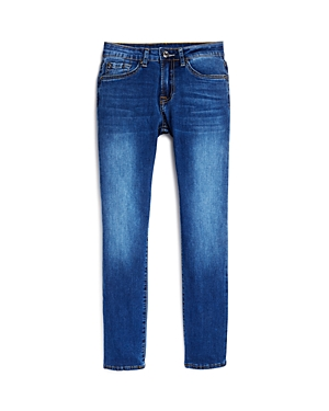 7 For All Mankind Tk Slimmy Skinny Fit Jeans  Big Kid