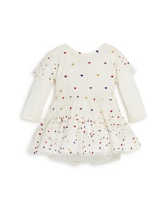 Newborn Baby Girl Dresses 0 24 Months Bloomingdale S