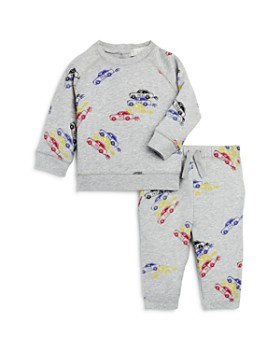 Stella McCartney - Boys' Billy & Loopie Sweatshirt & Jogger Pants Set - Baby