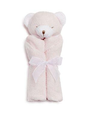 Angel Dear Bear Blankie