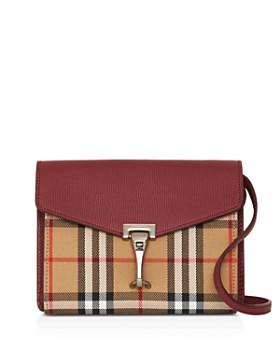 e13908a76dd Burberry Designer Mini Bags, Small Designer Bags - Bloomingdale's