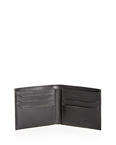 Montblanc - Nightflight Leather Bi-Fold Wallet