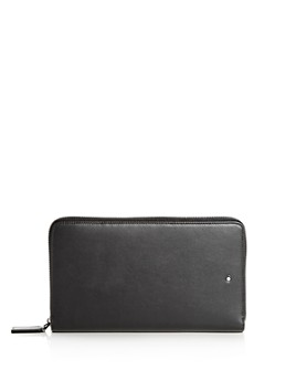 Montblanc - Nightflight Leather Travel Wallet