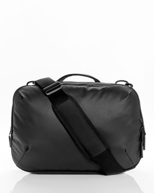 AER Work Collection Cordura Commuter Bag in Black