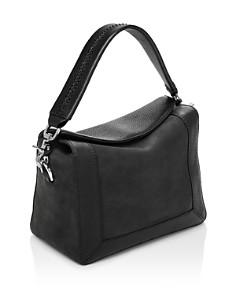 Botkier - Barrow Medium Leather & Suede Crossbody