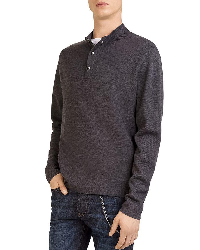 The Kooples - Henley Sweater