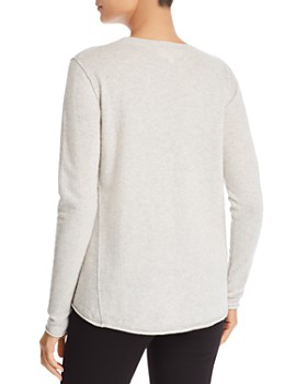 Lisa Todd - Cashmere Wake Up Sweater