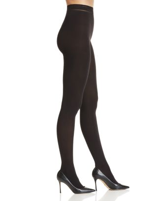Matte Jersey Opaque Tights by Dkny