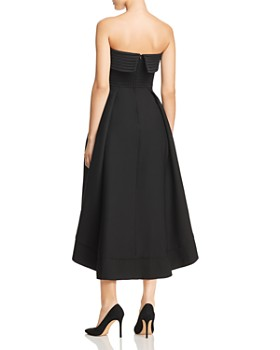 C/MEO Collective - Visceral Strapless Gown