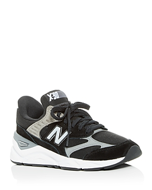 New Balance WOMEN'S X90 RE-CONSTRUCTED LACE-UP SNEAKERS