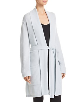 Arlotta - Cashmere Short Robe - 100% Exclusive