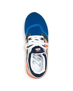 New Balance - Boys' 247 Low-Top Sneakers - Big Kid