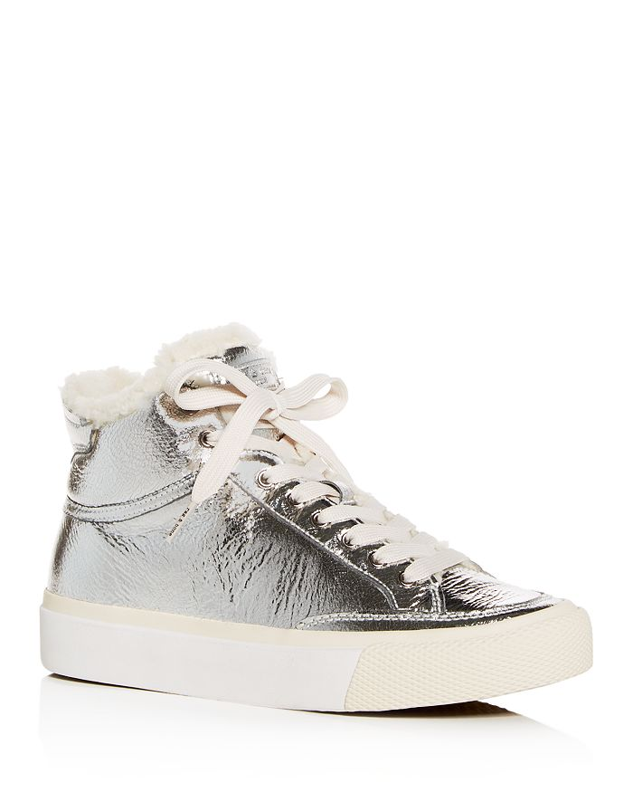 21ac4f6bd3fd44 rag & bone Women's Army High-Top Sneakers | Bloomingdale's