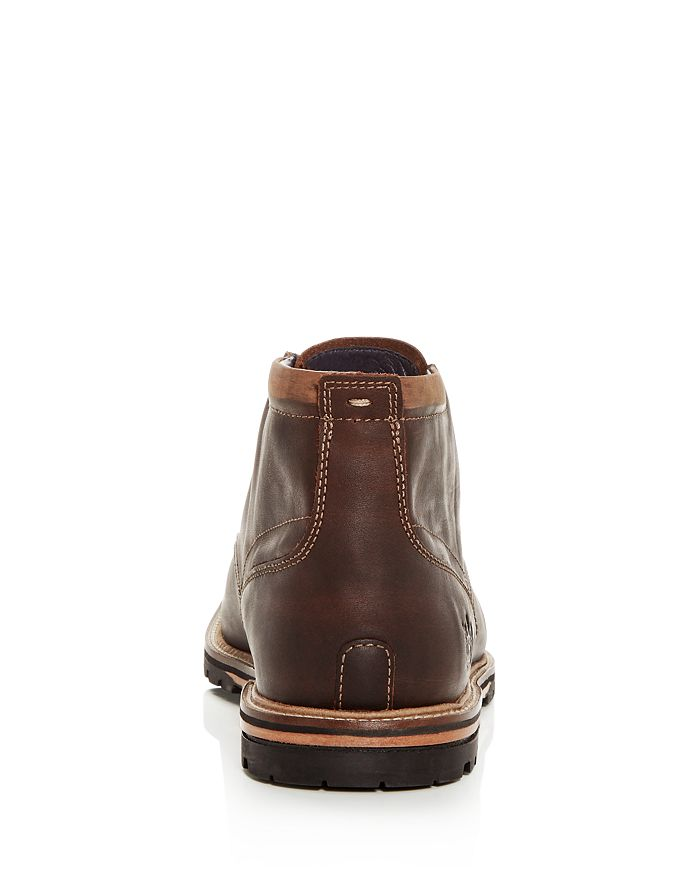 8c3eeb54cba Men's Ripley Grand Leather Chukka Boots