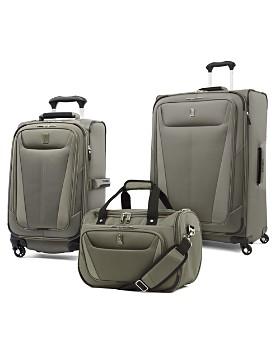 TravelPro - Maxlite 5 Luggage Collection
