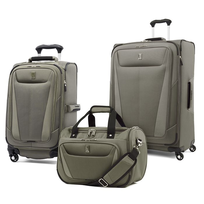TravelPro - Maxlite 5 Luggage Collection