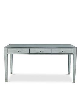 Lillian August - Claude Shagreen Table Desk