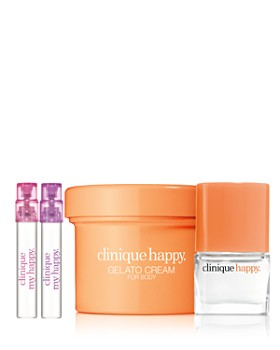 Clinique - Gift with any $45 Clinique purchase!