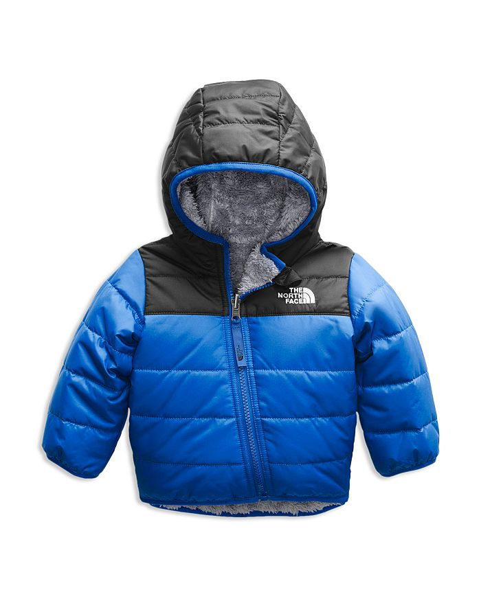 The North Face® - Unisex Reversible Puffer & Sherpa Fleece Jacket - Baby