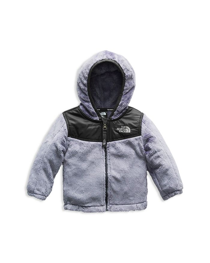 The North Face® - Unisex Oso Fleece Hoodie - Baby