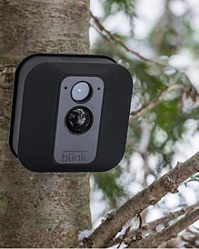 Amazon - Blink XT Home Security 3-Piece Home Security Camera System
