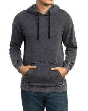 Rvca Sprawlin Hoodie Sweatshirt